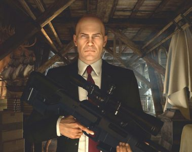Hitman III no va a 4K en PlayStation 5