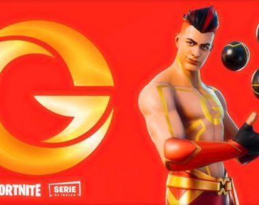 Así es la skin de Grefg en Fortnite Capítulo 2 Temporada 5