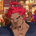 Street Fighter un personaje secreto