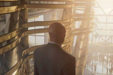 Trailer de Hitman III VR