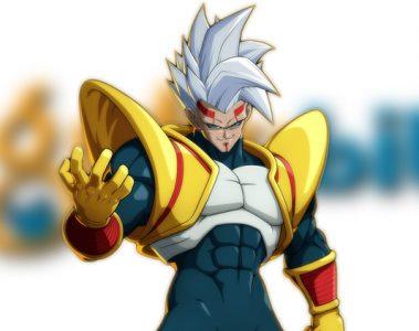 Tráiler gameplay oficial de Super Baby 2 en Dragon Ball FighterZ