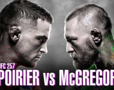 UFC 257: Poirier vs McGregor 2 - El pronóstico culpable