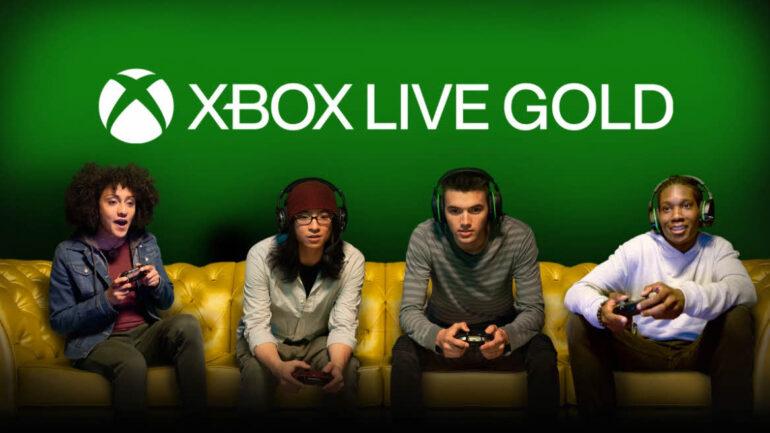 Xbox Live Gold mantiene su precio y será GRATIS jugar a videojuegos Free to Play