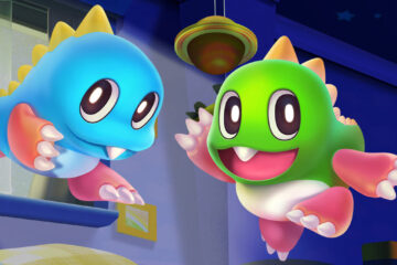 análisis de Bubble Bobble 4 friends