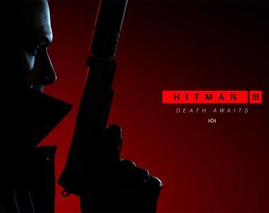 análisis de Hitman 3 1