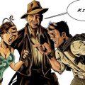 bethesda anuncia un juego de Indiana Jones