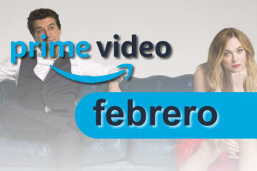 estrenos de amazon prime video de febrero de 2021