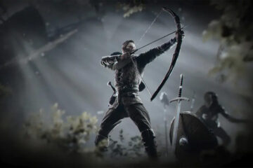 tráiler de Robin Hood: Builders of Sherwood