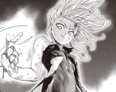 Manga One Punch Man 183 disponible en la web de ONE