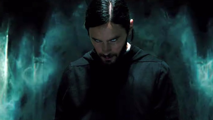 morbius retrasa su estreno