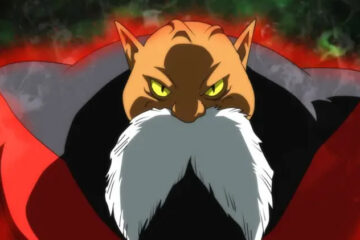 toppo en Dragon Ball Xenoverse 2