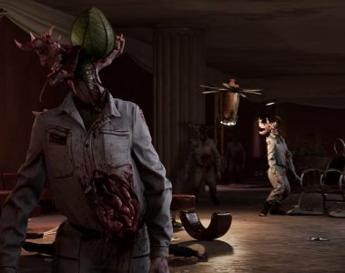 tráiler de Atomic Heart