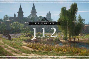 Actualización de Assassin's Creed: Valhalla