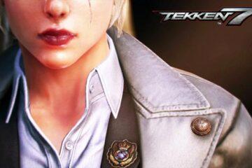 Ciri Tekken 7