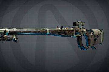 Cómo conseguir el francotirador Skullmasher