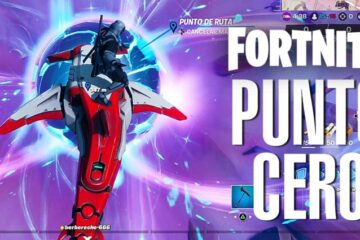 Punto Cero Fortnite