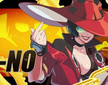 Tráiler de I-No en Guilty Gear: Strive ¡Let's Rock!