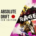 Rage 2 y Absolute Drift gratis en Epic Games Store