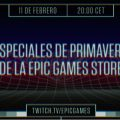 evento de Epic Games