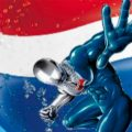 Pepsi Man con Ray Tracing