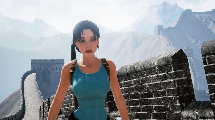 remake de Tomb Raider 2