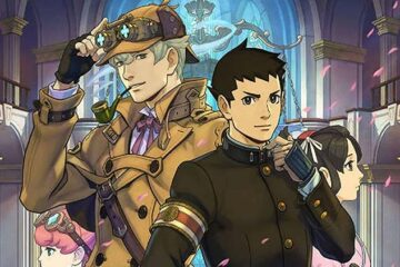 The Great Ace Attorney occidente