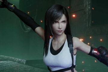 Jugar con Tifa en Tekken 7 es posible gracias a este mod para PC