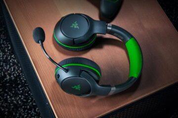 Unboxing Razer Kaira Pro Xbox One Xbox Series X