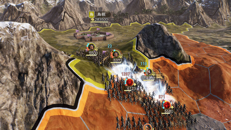 análisis de ROMANCE OF THE THREE KINGDOMS XIV Diplomacy and Strategy Expansion Pack