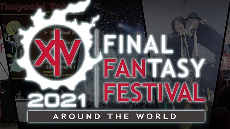 final fantasy xiv fan festival para mayo