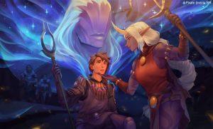 ganadores del concurso de ilustraciones de League of Legends