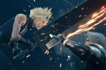 guía Final Fantasy VII Remake