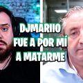 La charla más incómoda entre Josep Pedrerol e Ibai