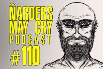 Ñarders May Cry 110 - Xbox Inside en verano y plagios en los videojuegos