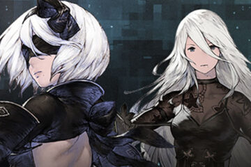 10 millones de descargas de NieR Re[in]carnation