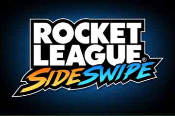 anuncio de rocket league sideswipe