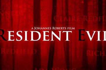 fecha de estreno de la pelicula de resident evil