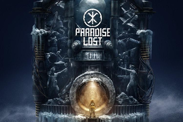 fecha de lanzamiento de Paradise Lost