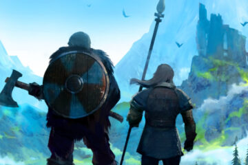 impresiones del early access de valheim