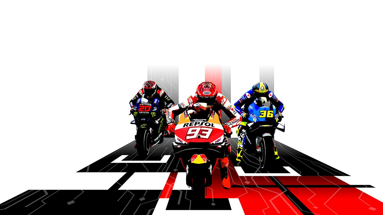 Impresiones de MotoGP 21