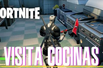 visita cocinas fortnite