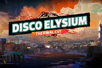 análisis de Disco Elysium The Final Cut