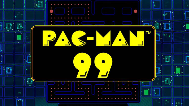 Battle royale de Pac-Man