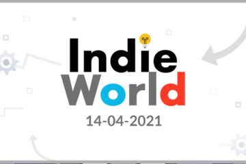 indie world de abril