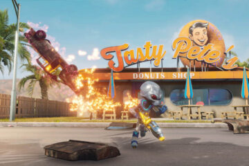 Destroy All Humans en Nintendo Switch