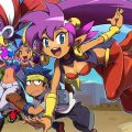 Shantae de Game Boy Color en Switch