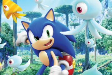 sonic colors en nintendo switch